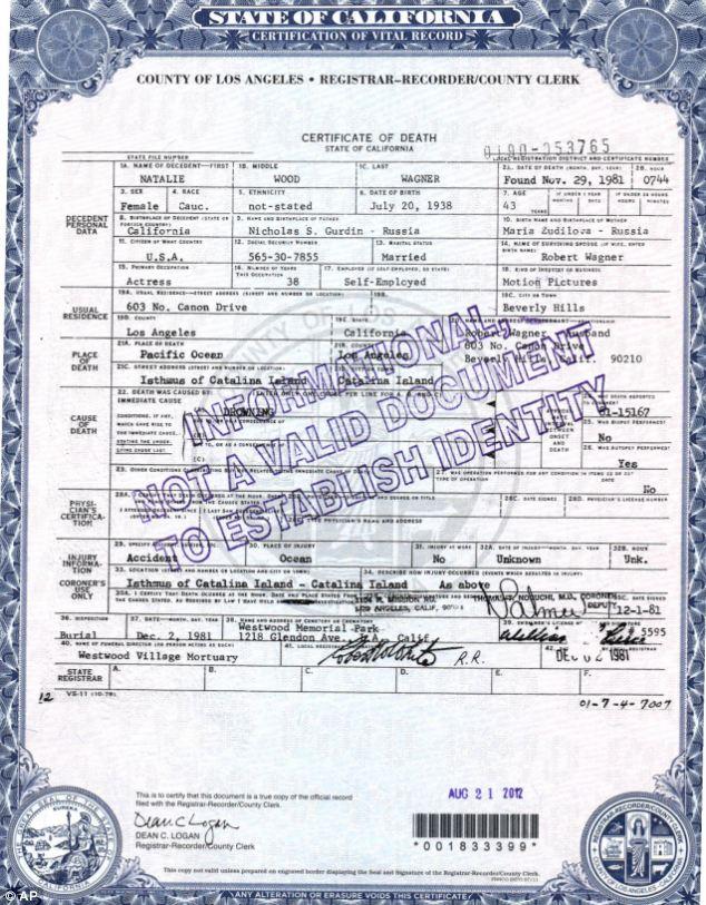 San Bernardino County Birth Certificates