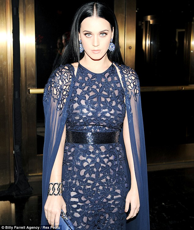Katy Perry's father slammed by singer's secret half-sister ...