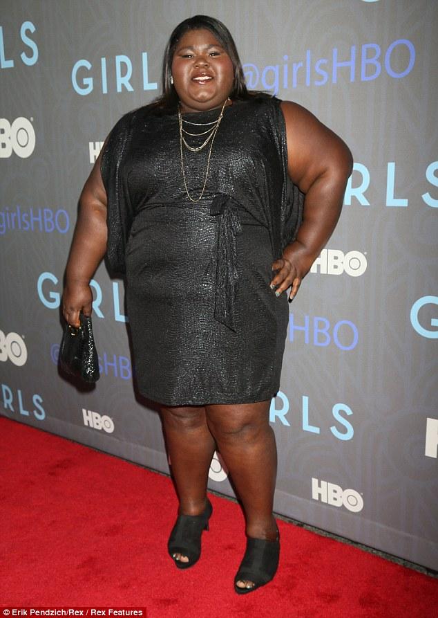 Precious Actress Weight Loss After