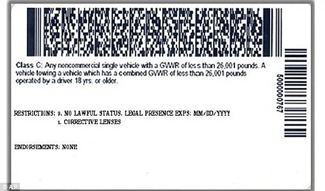 Carolina License Drivers North North Carolina Drivers License 2013 2013