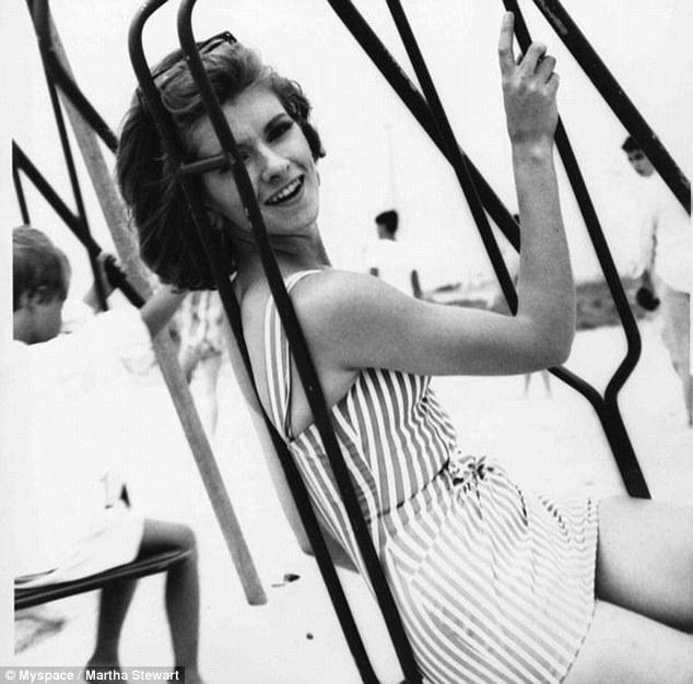 Martha Stewart Poncho
