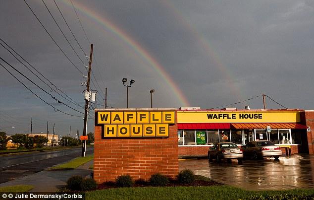 Waffle House Augusta Ga