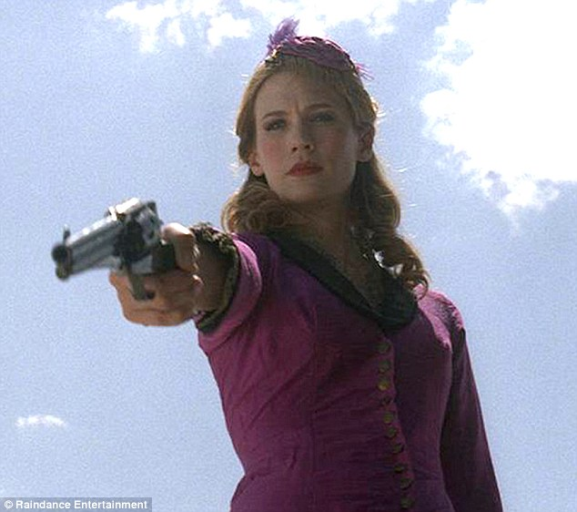 Sarah Killed Set Jones