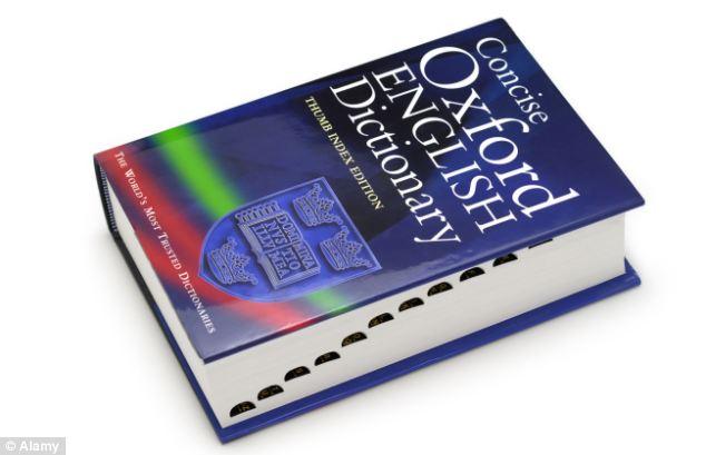 Dictionary How Many Words Language English