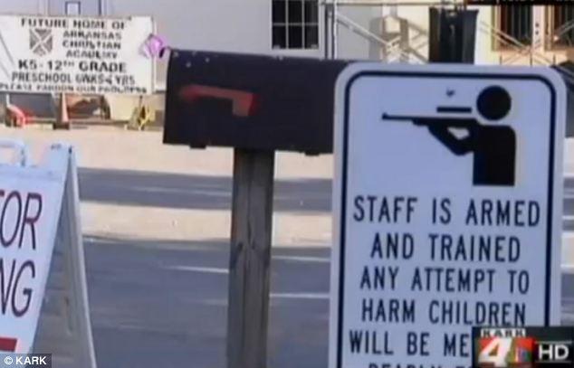 Private Security Schools