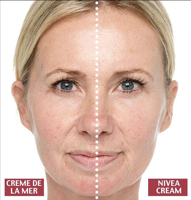 Mer Face La Cream