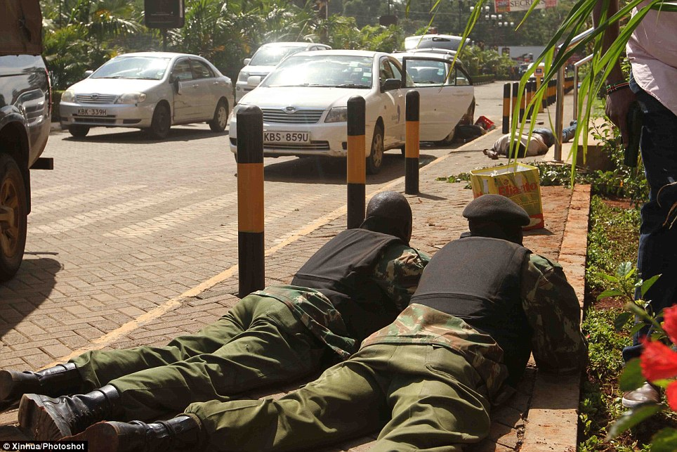 Prime Minister Kenya