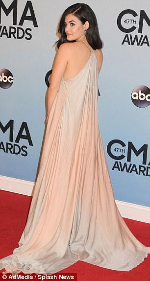 Cma Miranda Lambert Award