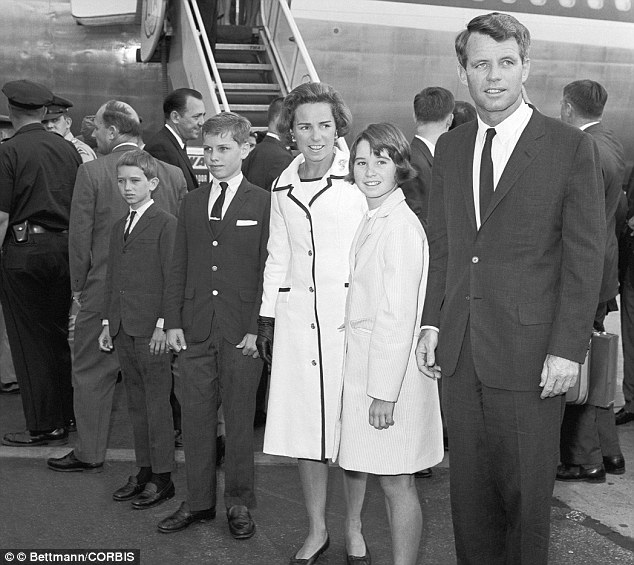 JFK's niece not sure if Lee Harvey Oswald was lone shooter ...