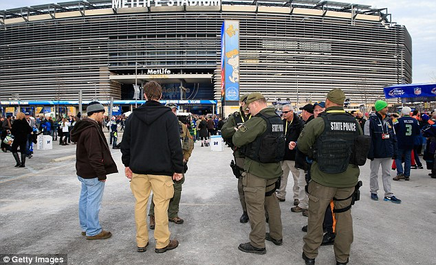 Event Security Denver