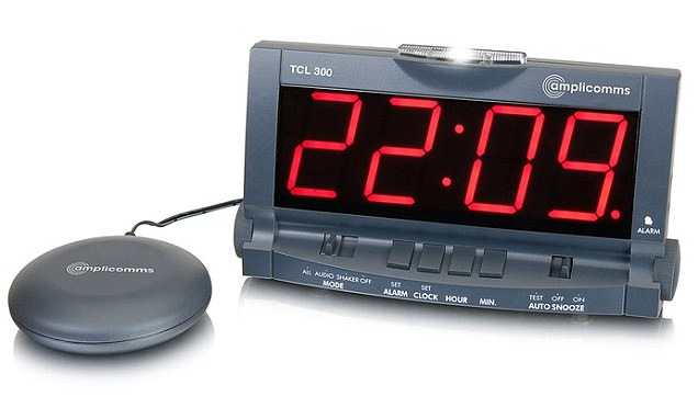Extremely Loud Alarm Clock Online
