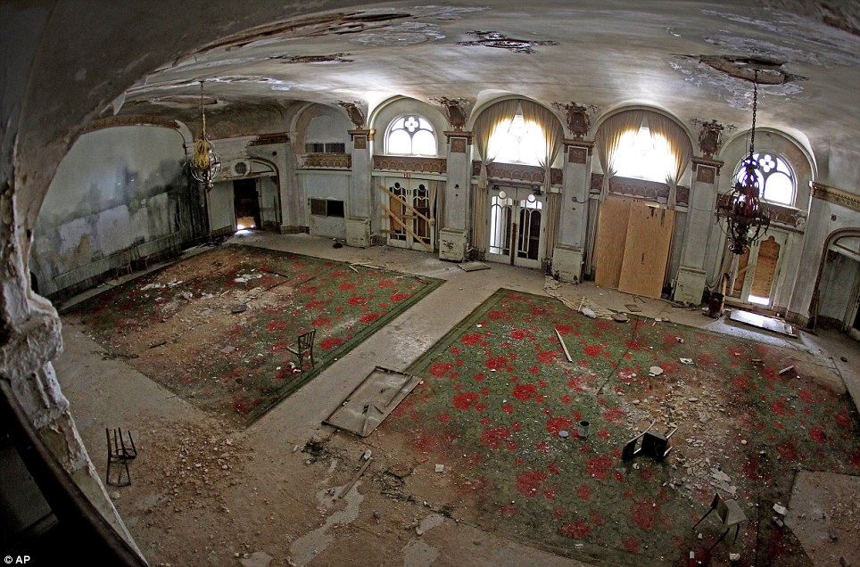 Ghost Haunted Places Texas