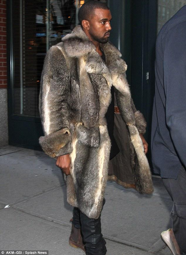 Kanye West All Lights