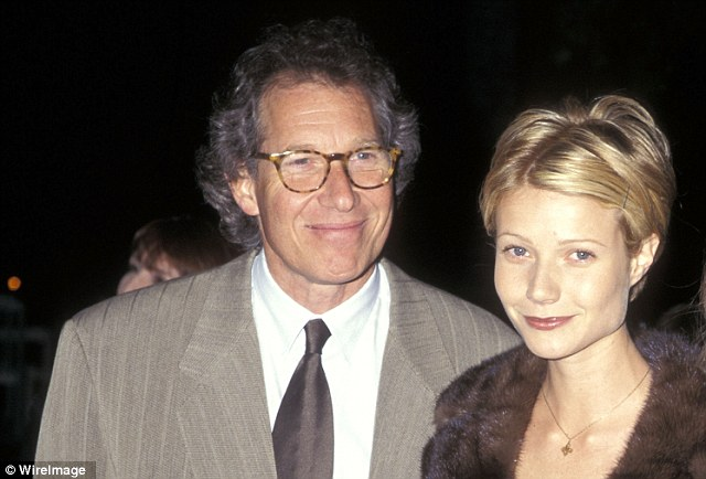 Gwyneth Paltrow's grandmother Dorothy dies while she is on ...