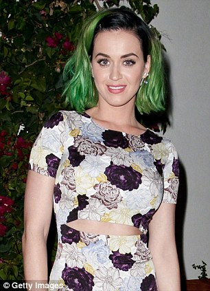 Katy Perry and Diplo split after she 'freaks out' at the thought of meeting his parents | Daily ...
