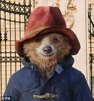 paddington bear film # 19