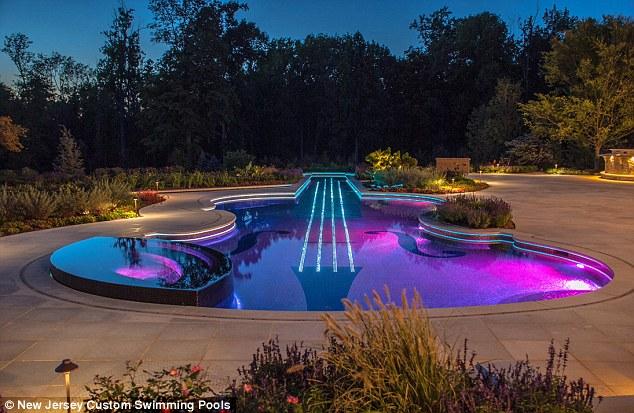 Landscape Design Water Features