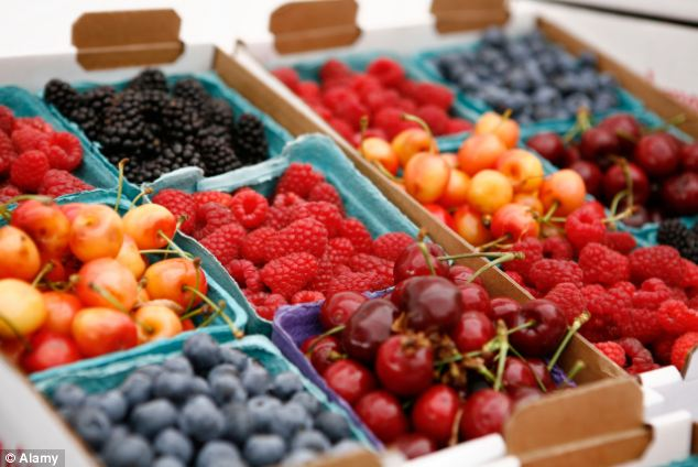 Where Can I Buy Fresh Fruit Online
