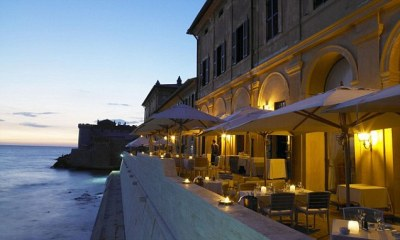 Rome holidays: Hitting the beach beyond the Eternal City ...
