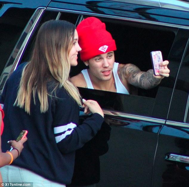 Year Happy Smith Justin New Jaden Bieber