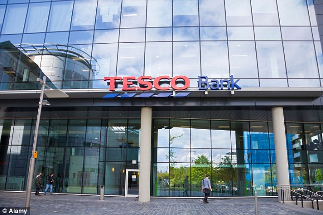 Tesco Bank Personal Loans