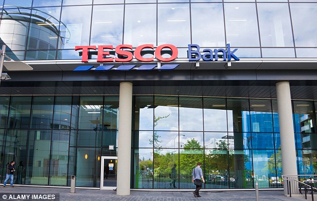 Tesco Personal Banking