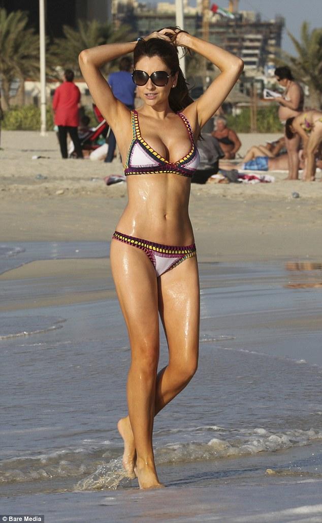 Amanda murphy hooters nude