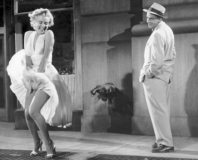 The Seven Year Itch theory is wrong: It takes ten years to ...