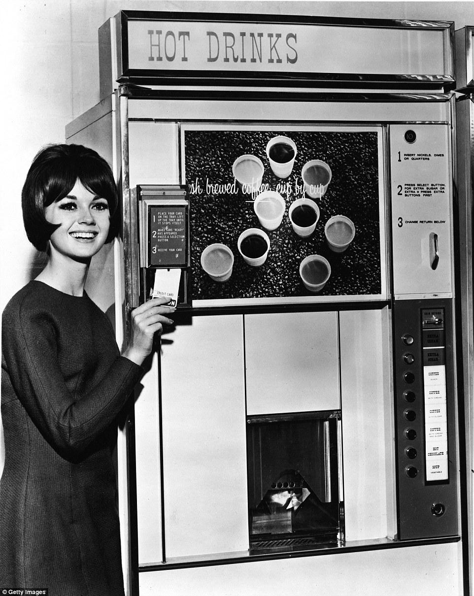 Bait Dispensing Machine
