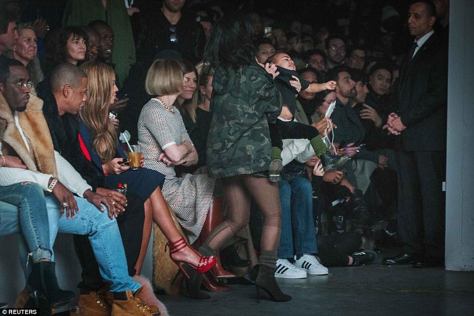 Kanye Kim Beyonce Jay Z