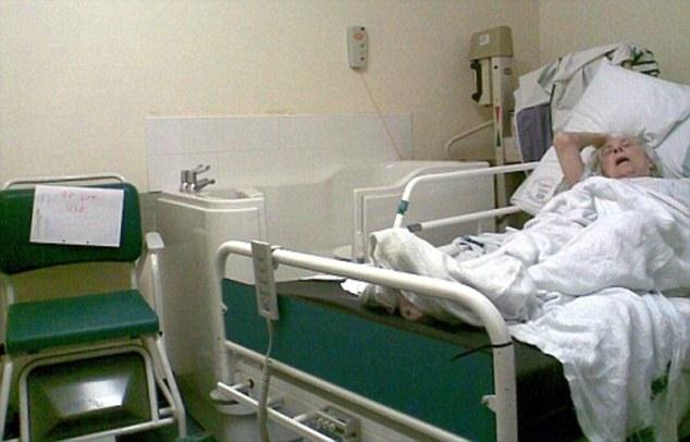 Nurse Patient Contracted Hiv