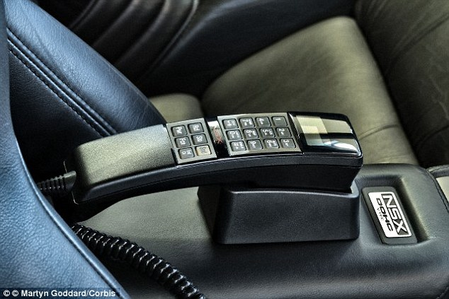 Encrypted Mobile Phones