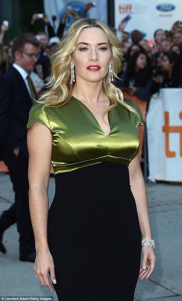 Kate Elizabeth Winslet Leonardo Dicaprio
