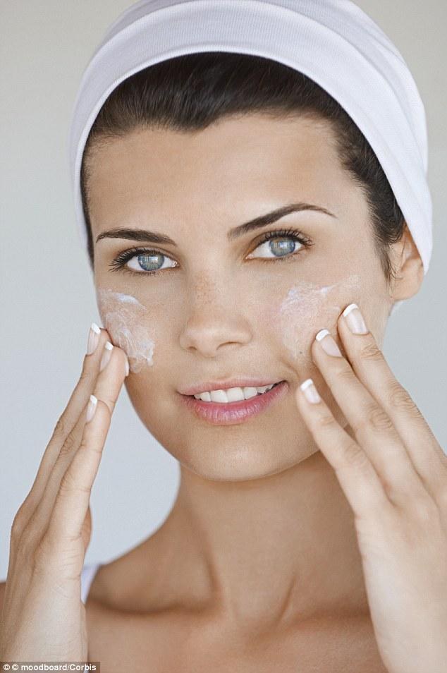 Best Cream Fresh Face