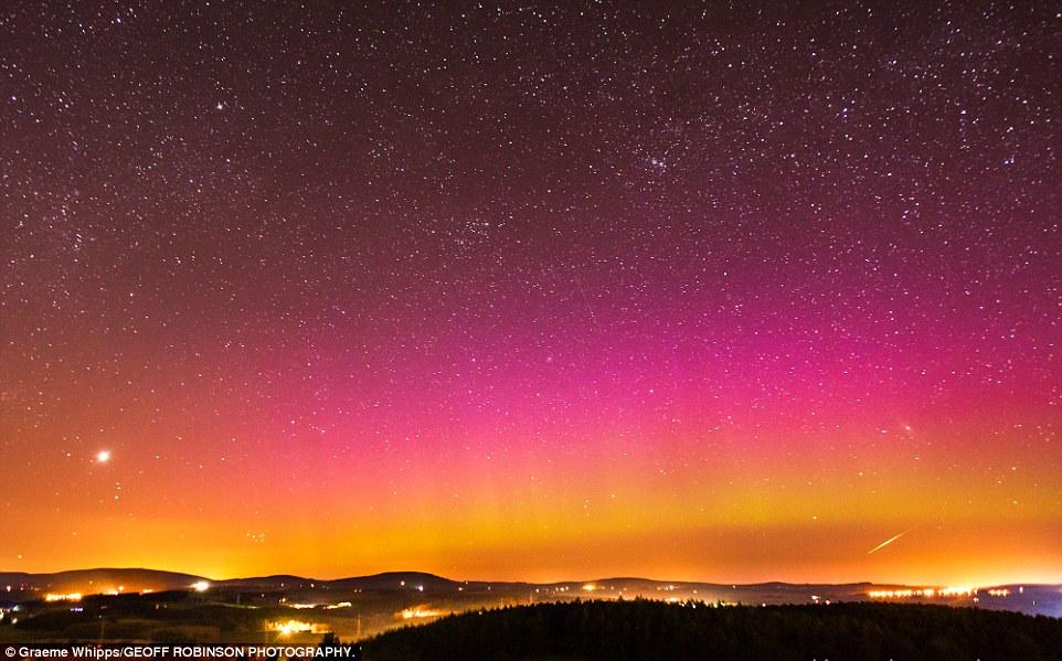 Northern Lights Peak