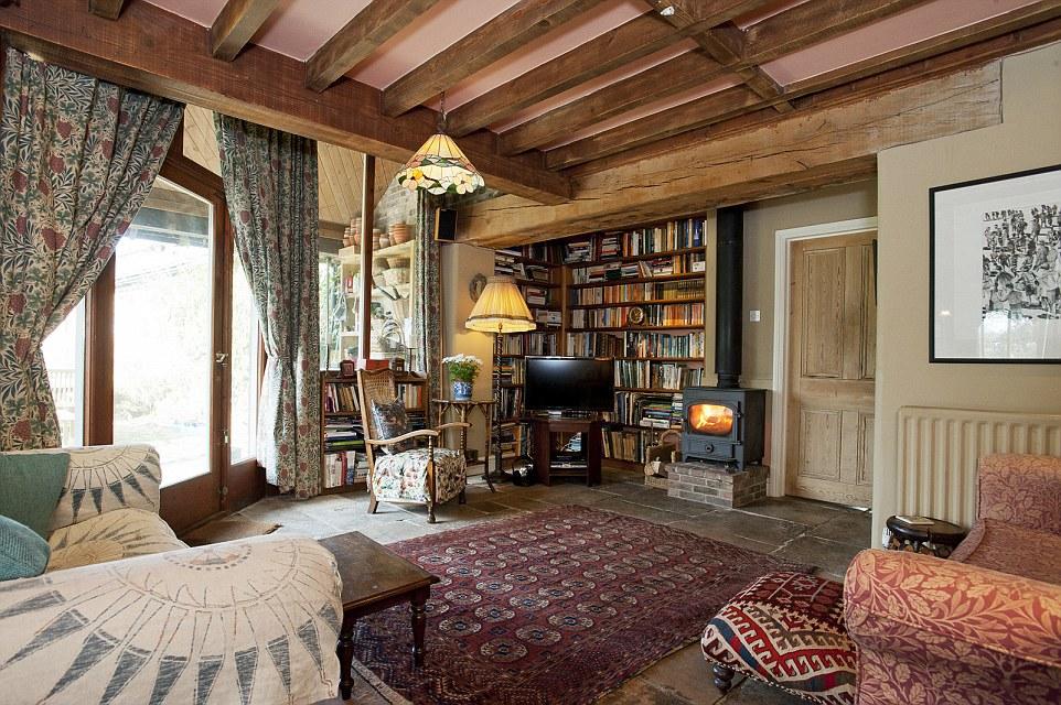 Lewell Farmhouse That Was Thomas Hardy S Inspiration On