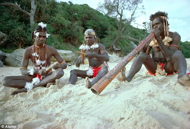 South Polynesian America Dna