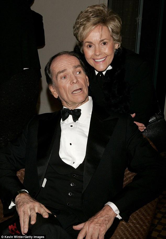 Disney and Broadway legend Dean Jones dies of Parkinson's ...