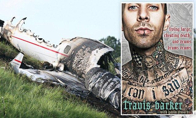 Travis Barker reveals details of near-fatal plane crash in ...