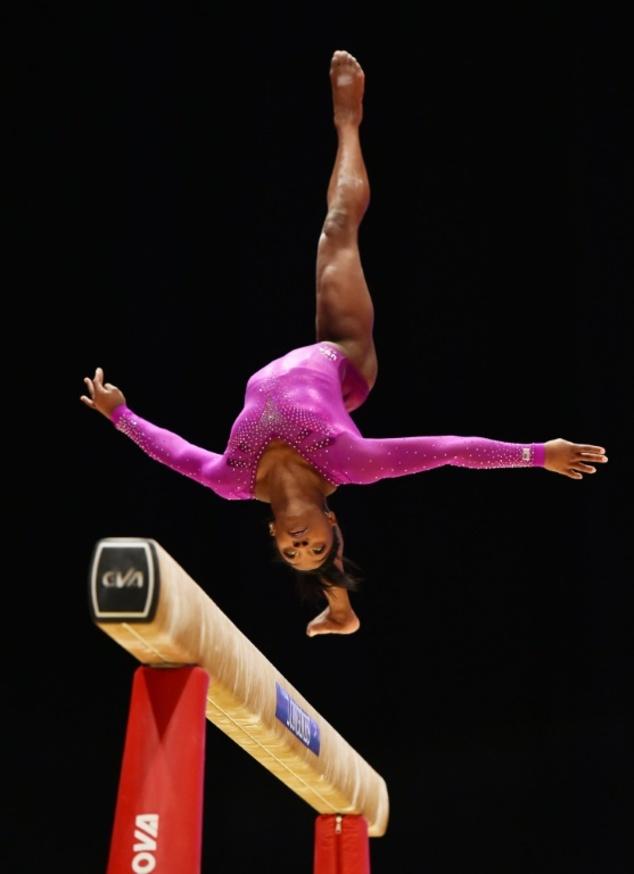Olympics 4 Rio Gymnastics Final