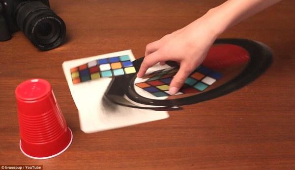 optical illusions youtube # 91