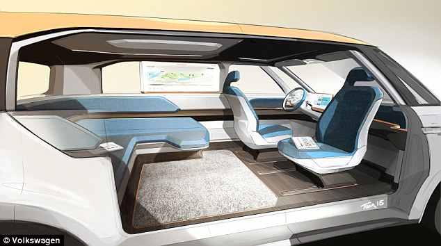 Flat Interior Ideas