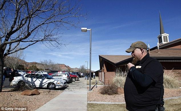 Armed Security Guard Utah