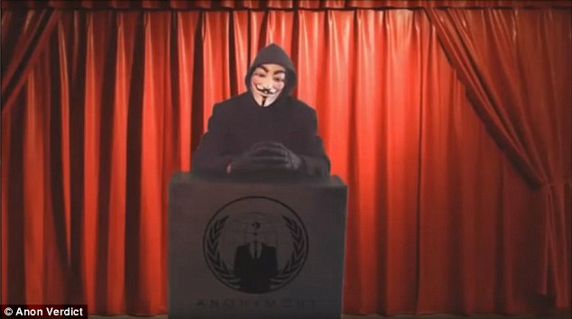Anonymous releases personal information of Cincinnati ...