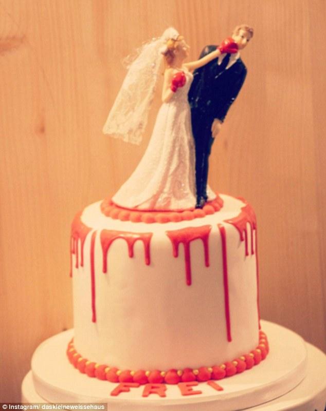 Cake Toppers Men Birthday