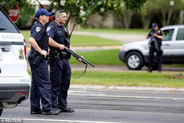 Ohio Arrests Union City