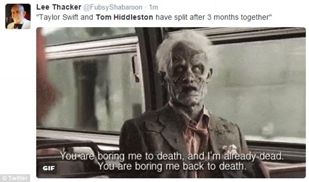 Tom Newspaper Meme