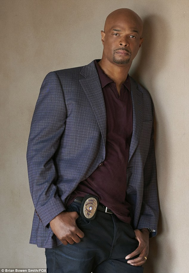 Damon Wayans returns in TV remake of Lethal Weapon with ...