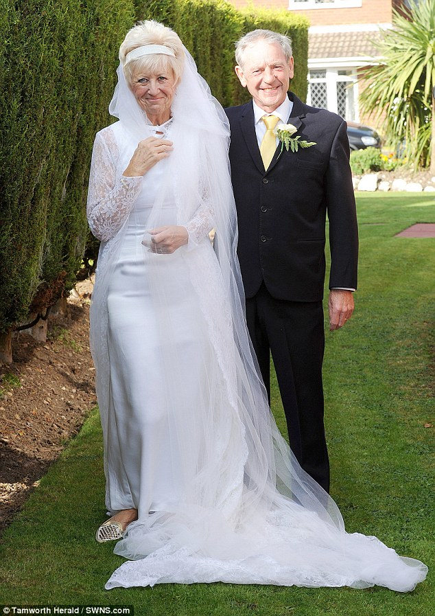 Appropriate Wedding Attire