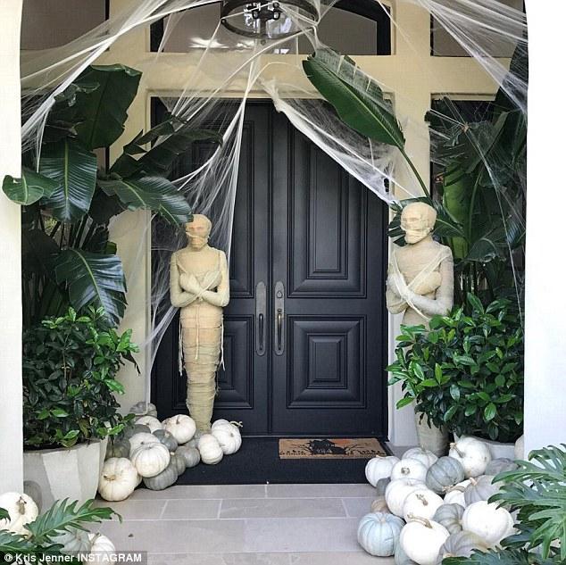 Kardashian Interior House